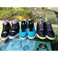 Air Jordan 3 Powder Blue,Air Jordan 3