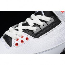 online store 8c36d 1250f Air jordan 3 white cement 41 42 .5 43 44...