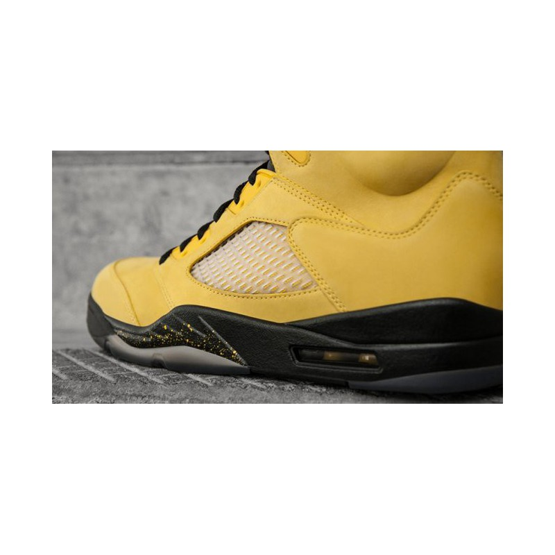 172164ca71a056 ... Follow this store   the most expensive air jordan 5 fab 5 p