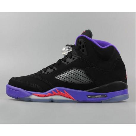 73b7740be183 New Sale Nike air jordan 5 retro raptors aj5 raptors women 440892-01