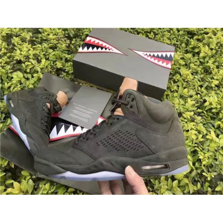 good texture super specials save up to 80% Air Jordan 5 Green,Air Jordan Green Bean 5,Deadstock / Pre-sale / Air  Jordan 5 Nike Air Jordan 5 Prem take flight AJ5 Marine Gr