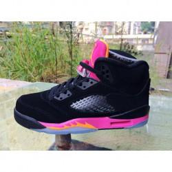 Air Jordan 5 Aj5 Florida Womens Air Jordan 5 Aj5 GS 440892-06