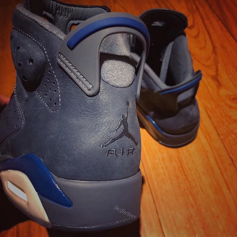 Air Jordan 6 Jimmy Butler,Air Jordan 6