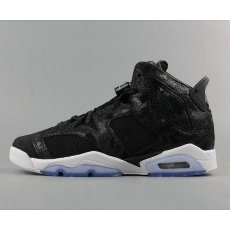 size 40 3b3bc 2451c New Sale Air Jordan 6 GS Heiress Aj6 Oreo Women 881430-02