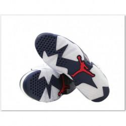 buy popular b16f2 dfdf6 Air jordan 6 olympic lan mens 384664-13