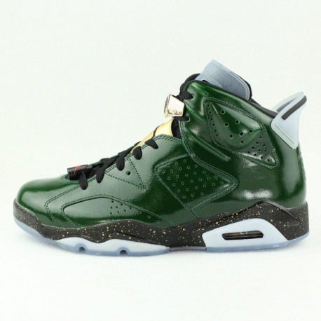 925f700c620b New Sale Nike air jordan 6 retro aj6 champion cigar champagne 384664-250-35