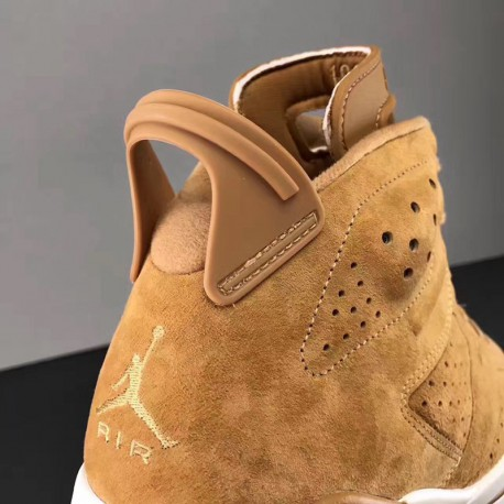 Air Jordan 6 Retro Golden Harvest Golden Harvest Sail,Air Jordan Golden Harvest 6,Air Jordan 6 Golden Harvest 384664 705