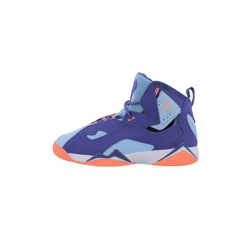 Air Jordan 7 True Blue, Air Jordan 3 True Blue Size 7 Air-Jordan-7-True-Blue-Air-Jordan-3-True-Blue-Size-7-Air-Jordan-True-Flight-Air-Jordan-7-Strengthening-Couple-Blue-Orange-34277