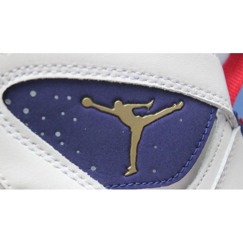 a72d6062d7a ... Air jordan 7 olympic gold medal original standard 41-47.5 air jordan 7  tinker alternate ...