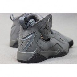 0858b9c3872d25 Deadstock   air jordan true flight aj7 enhanced wolf grey 342964-02