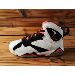 Air-Jordan-7-Black-And-Red-Black-And-Red-Air-Jordan-7-Air-Jordan-7-Black-and-White-Powder-Hot-Lava-Air-Jordan-7-Hot-Lava-GS-AJ7