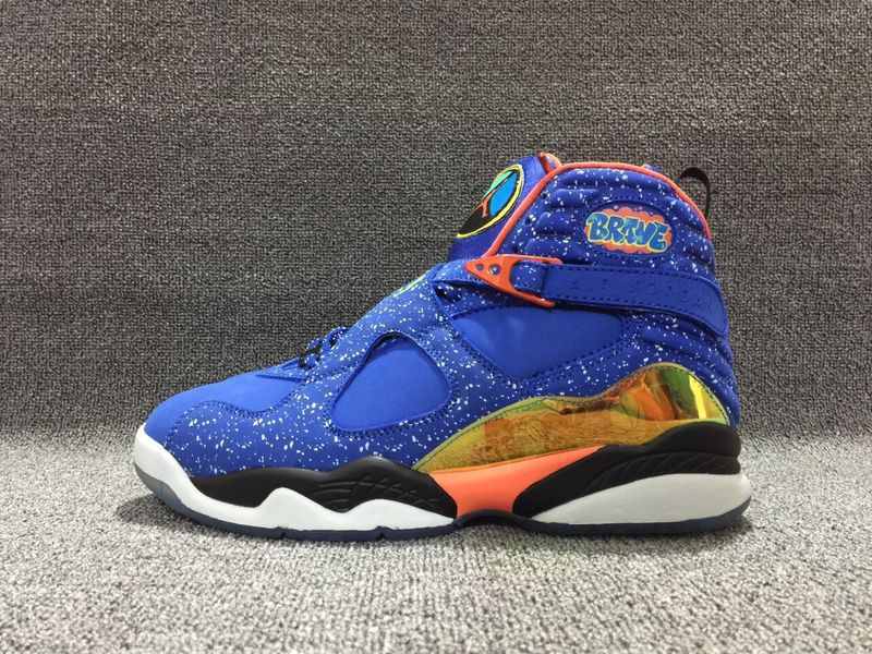 9484235541e6 Air Jordan Retro 8 Doernbecher For Sale