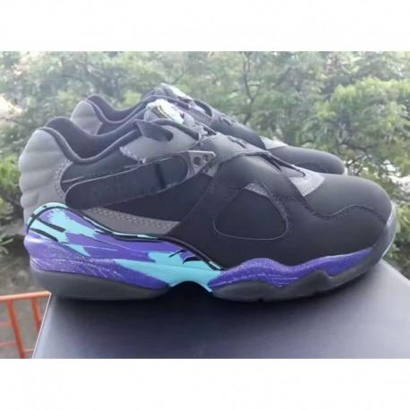 super popular 7c5a7 850dd Jordan Retro 6 Low - Girls' Toddler - Basketball - Shoes - Dark  Grey/Ultraviolet/Wolf Grey/Ghost Green-sku:68885008