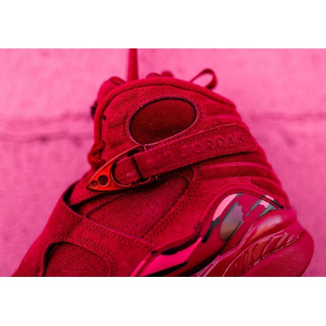 finest selection fea4e 1a4e0 Air Jordan 8 Valentine,Air Jordan 8 Valentine's Day,AQ2449-614 Air Jordan 8  Womens Valentine s Day