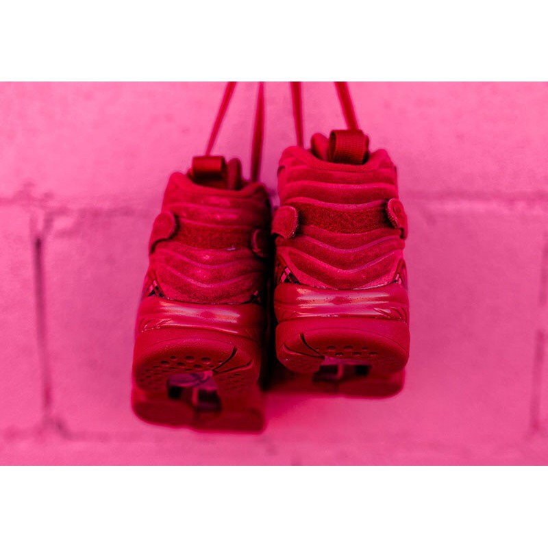 ... Jordan Retro 9 - Boys' Preschool - Basketball - Shoes - White/True Red  ...