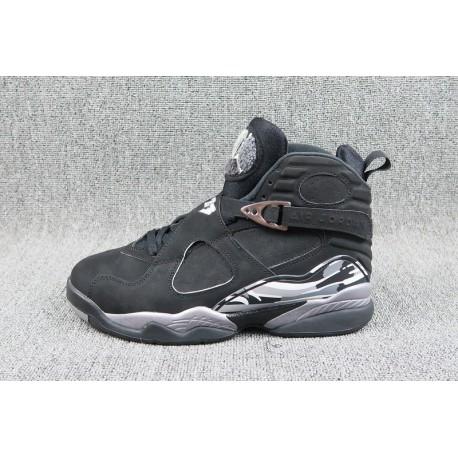 premium selection b35b1 283f1 Air Jordan 8 Black Chrome,Air Jordan 8 Chrome For Sale,Air Jordan 8 Black  Silver Original Standard Air Jordan 8 Chrome 305381-0
