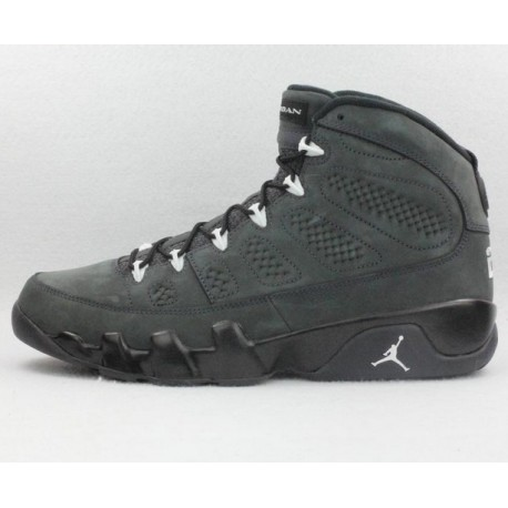 buy popular e8924 16391 New Sale Air jordan 9 anthracite aj9 anthracite 302370-01