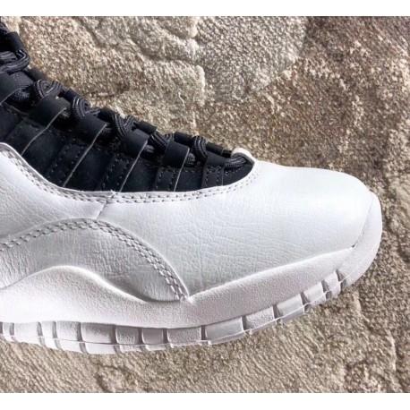 new concept bf1fc 83bb7 Air Jordan 10 Replica,Fake Air Jordan 10,310805-104 Air Jordan 10 I'm Back