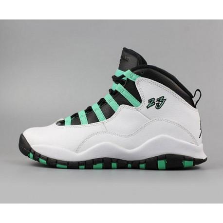 best value 97c76 02d1f Air Jordan 10 Retro Verde,Air Jordan 10 Retro GS Verde,Nike Air Jordan 10  Verde AJ10 Easter Egg 705180-118