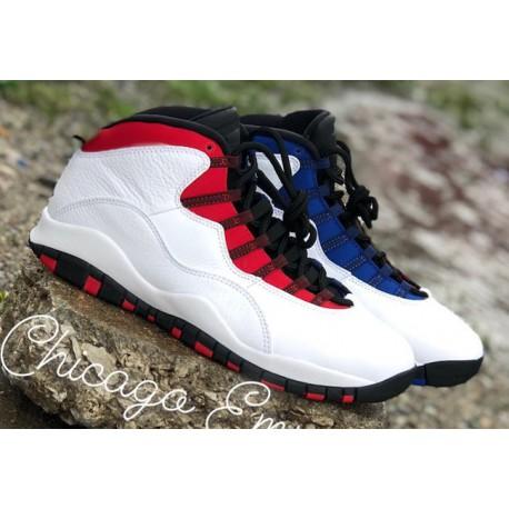 Air Jordan 10 Westbrook,Air Jordan 10