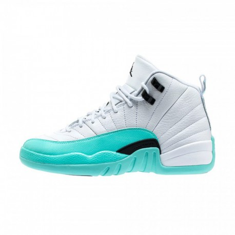 the best attitude d5ace d0ffa Nike Air Jordan 12 Preschool Basketball Shoes,Air Jordan Retro 12 Preschool  Basketball Shoes,Air Jordan 12 GG AJ12 Tiffany Blue