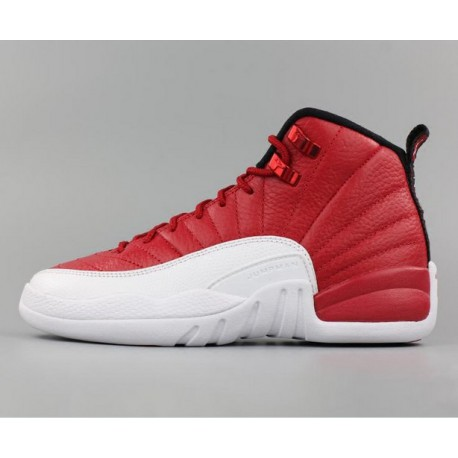 detailed look 73de4 2f56a Air Jordan 12 Gym Red,Air Jordan 12 Retro Red,Nike Air Jordan 12 Gym Red  AJ12 red and white women's models 153265-135265-600