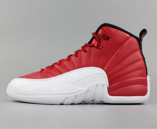 Air Jordan 12 Gym Red,Air Jordan 12