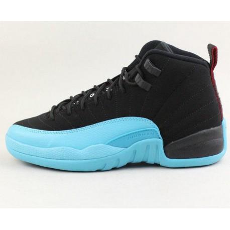 newest 20673 5f422 Air Jordan 12 Gamma Blue Cheap,Nike Air Jordan 12 Gamma Blue,Nike Air  Jordan 12 AJ12 Gamma Blue Female 153265-027