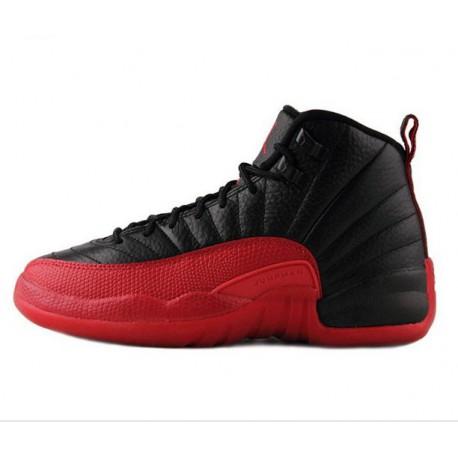 d5aa649bb202 New Sale Nike air jordan flu game aj12 bred sick female 153265-00