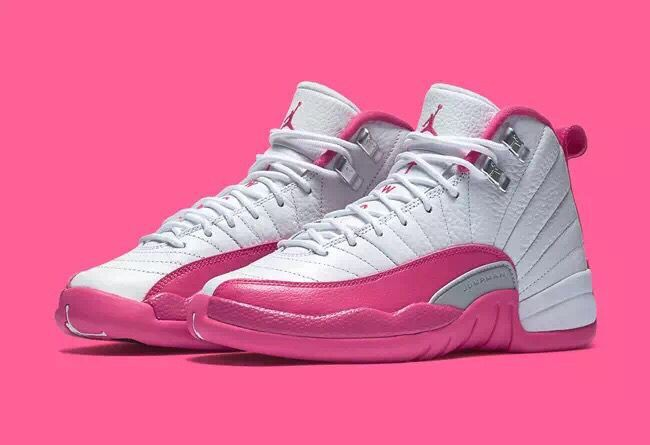 2bea67d9862efd Air Jordan 12 Valentine s Day