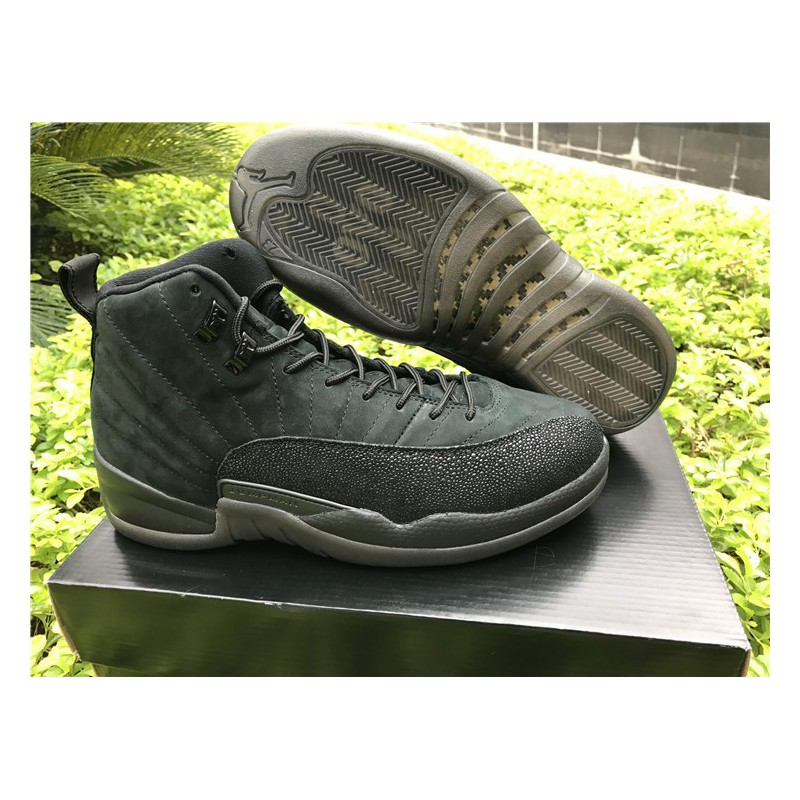 Air Jordan Ovo 12 Black,Air Jordan 12