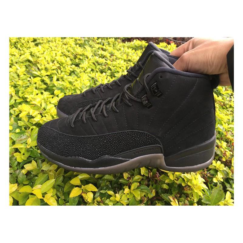 Air Jordan Ovo 12 Black Air Jordan 12 Ovo Black Air Jordan 12