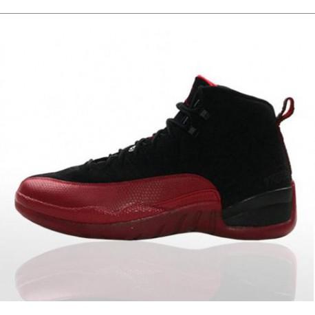 reputable site 0fd06 13466 Air Jordan Retro 12 Men's Basketball Shoes,Men's Air Jordan Retro 12  Basketball Shoes,Air Jordan 12 Retro Jordan 12 Bred Retro