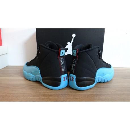 Air Jordan 12 Gamma Blue For Sale,Gamma