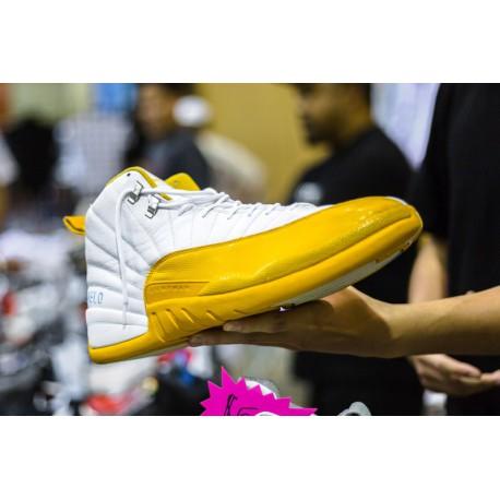 Air Jordan 12 Melo For Sale,Air Jordan