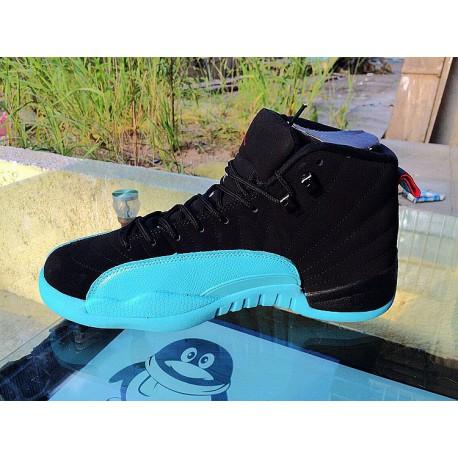 huge discount f802e 9f5a4 New Sale Air jordan 12 gamma blue jordan 12 aj12 basketball-shoes 130690-02