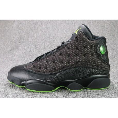 Air Jordan 13 Retro Green,Air Jordan 13