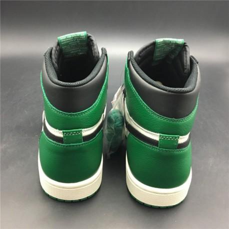 Air Jordan 1 Retro Venom Green,Nike Air