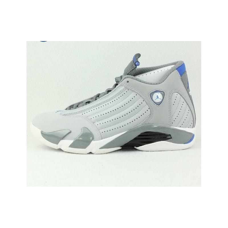 Nike Air Jordan 14 Wolf Grey,Nike Air
