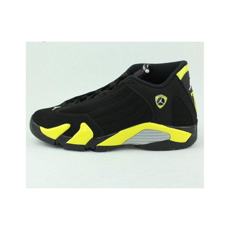 Air Jordan 14 Thunder,Nike Air Jordan