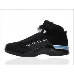 Air jordan 17 retro jordan 17 08 suits basketball-shoes single sell air jordan 17 322721-00