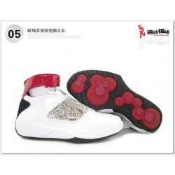 Air jordan 20 main color basketball-shoes 310455-16