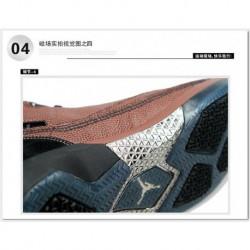 Air Jordan 22 Basketball Version Basketball-Shoes 316238-00