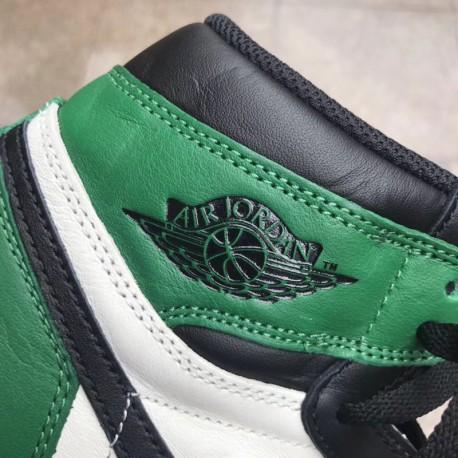sale retailer 01adb 96ec0 Air Jordan Retro 1 Green Glow,Air Jordan 1 High OG Pine Green,555088-302  Air Jordan 1 Pine Green