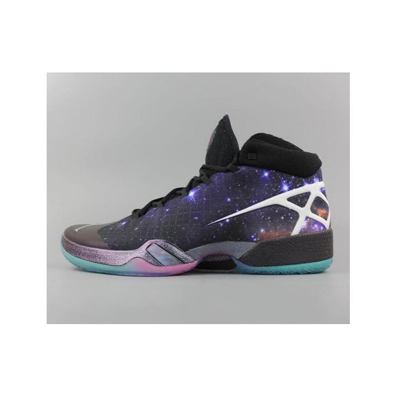 Quagga Canciones infantiles Surtido  Air Jordan 30 Quai,Nike Air Jordan XXX Quai 54 AJ30 Galaxy Q54 Streetball  863586-010