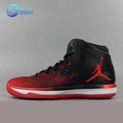 Air Jordan XXXI Aj31 Bred Banned Usa Team 845037-001-107-32