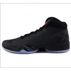 Air Jordan XXX Black Aj30 Black Cat 811006-01