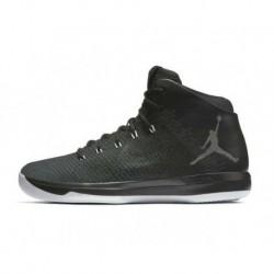Air Jordan XXXI Black Cat Aj31 Black Cat 845037-01