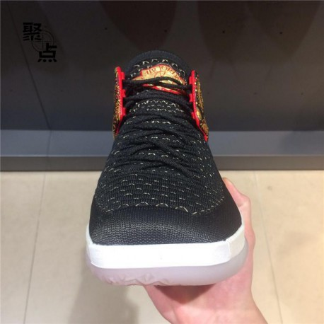 12cb68fe0d6b64 New Sale Air jordan 32 cny aj32 fireworks peony embroidery new year  basketball-shoes aj6333-04
