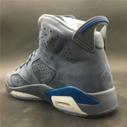384664-400 jordan 6 air jordan 6 aj6 jimmy butler timber wolf obsidian blue original editio